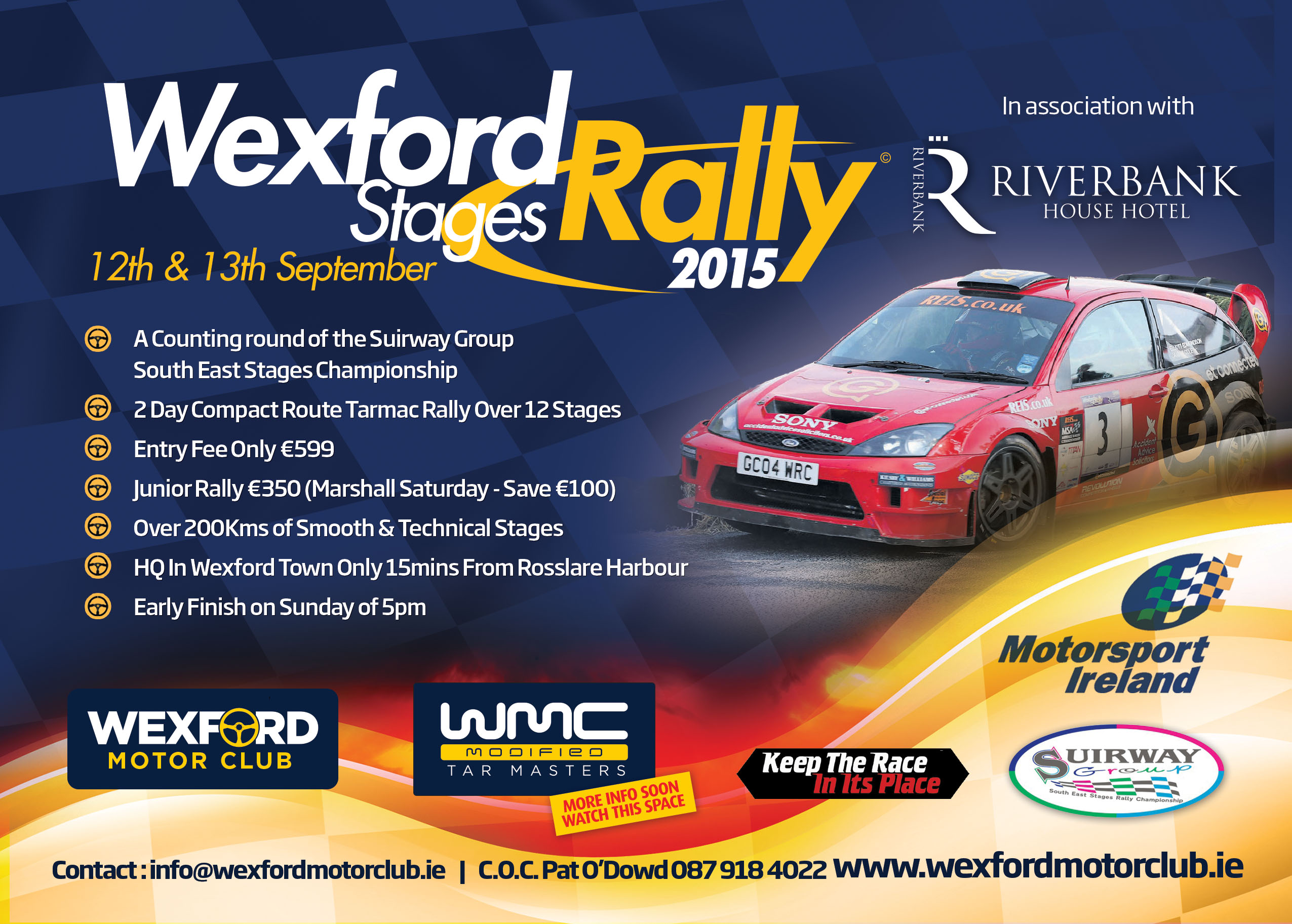 Final 2015 Rally Flyer