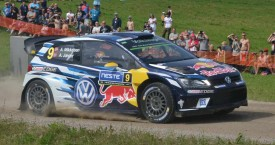 Wexford Volkswagen Stages Rally 2020 Press Release